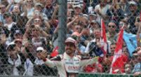 Image: Alonso vows to keep going in pursuit of triple crown