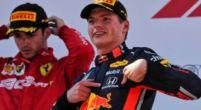 "Image: Verstappen ""certainly not"" a target for Ferrari"