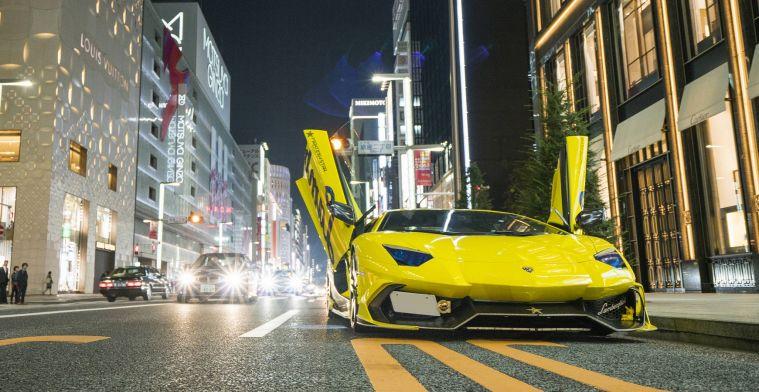 Terugkeer van Lamborghini in de Formule 1? Dit zegt de grote baas van de fabrikant