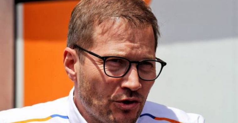 Seidl highlights Alonso and Vandoorne impact on 2019 fortunes