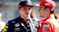 """Afbeelding: Buxton over Charles Leclerc en Max Verstappen: """"Dit is de toekomst van de F1"""""""