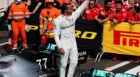 Image: Hamilton expects Mercedes issues in Austria to reoccur at hot Grand Prix's