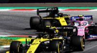Afbeelding: Renault komt op Silverstone met volledige aerodynamische update