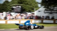 Image: Which Formula 1 cars will feature at the Goodwood Festival of Speed?