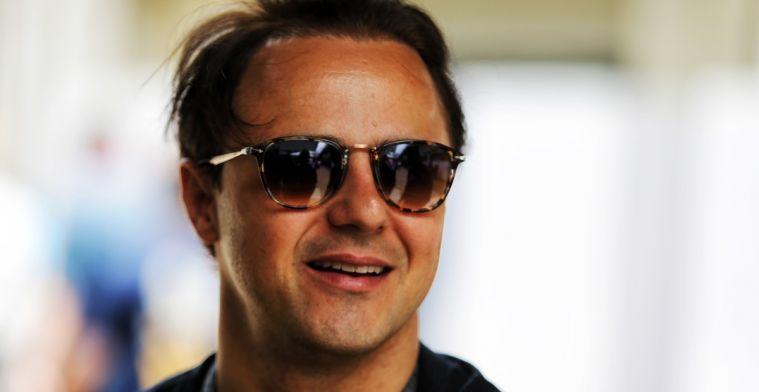 Massa is geen fan van plannen om GP Brazilië te verplaatsen: Klinkt als een grap