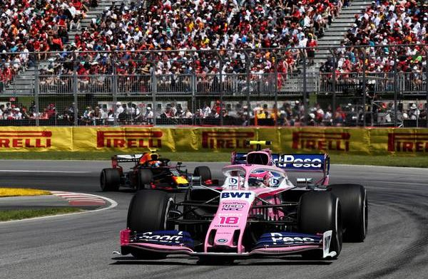 Andrew Green: Racing Point inherited issues from Force India