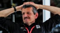 Image: Steiner reveals new fame following Drive to Survive