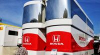 "Image: Honda ""interested"" in exploring Formula E opportunities"