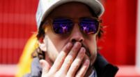"""Image: Alonso: """"Unlike Dakar, I have nothing to prove in F1"""""""