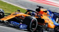 """Image: Carlos Sainz hopes to build on McLaren's """"momentum"""" at Silverstone"""