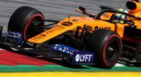 """Afbeelding: Norris: """"Misschien kunnen we Red Bull uitdagen op sommige circuits"""""""