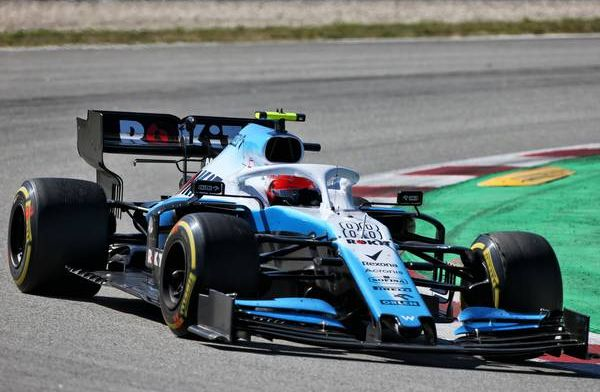 Williams looking to switch to Renault power for 2020?