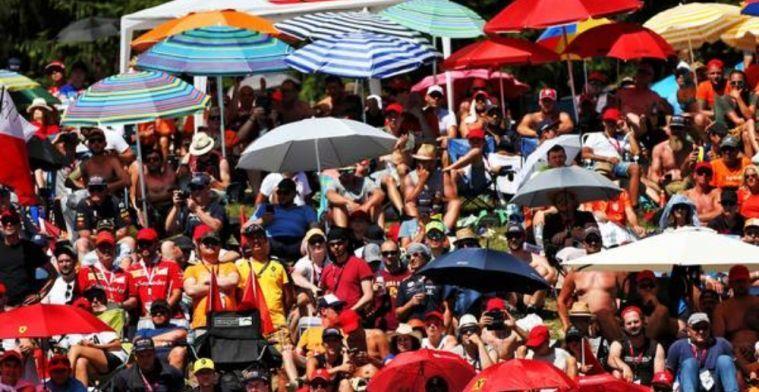 F1 still chasing dream race in Miami