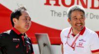 Image: Honda: Future Formula E entry a possibility