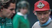 Afbeelding: KIJKEN: Ecclestone, Berger en Wolff halen herinneringen op over Niki Lauda