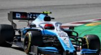 Image: Williams looking to switch to Renault power for 2020?