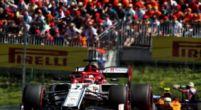 """Afbeelding: Alfa Romeo: """"McLaren uitdagen is ons volgende target"""""""