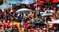Image: F1 still chasing dream race in Miami