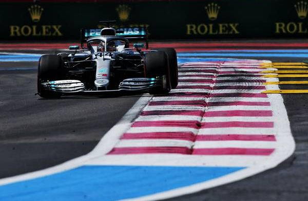 Incredibly boring French GP sees increase in viewers!