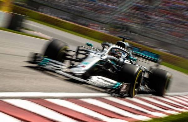 Toto Wolff hoping for a cold and wet British Grand Prix