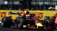 Afbeelding: Zo verliep de Grand Prix van  Groot-Brittannië voor Max Verstappen in 2018