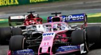 Image: Racing Point still hurt by Force India past