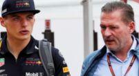 Afbeelding: Jos Verstappen over eventuele deelname Le Mans: 'Focus ligt nu op F1'