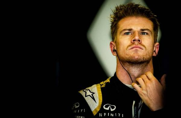 Hulkenberg looking to make a recovery at Silverstone
