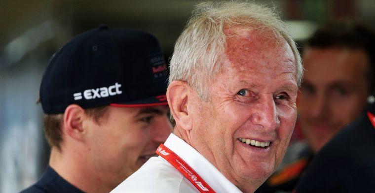 Alonso naar Red Bull? 'no-go voor Honda', aldus Helmut Marko…