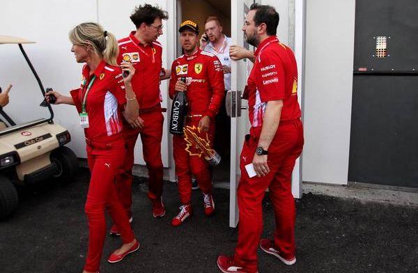 """Glock over heisa rondom Vettel na Canada: """"Je moet zijn emoties respecteren"""