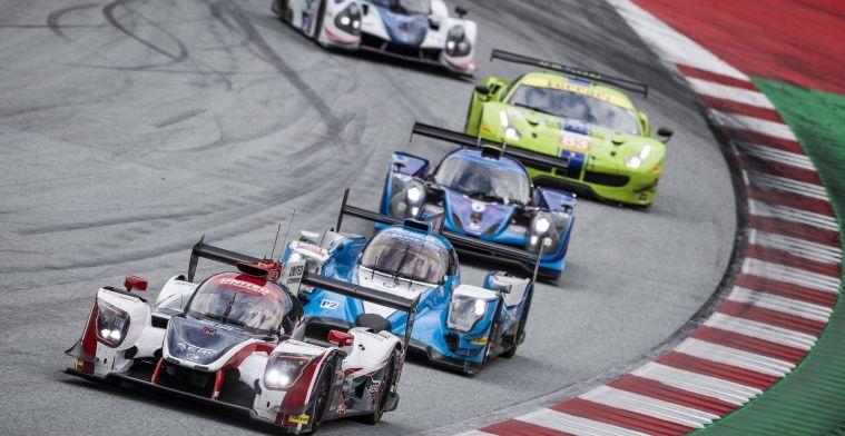 SMP Racing trekt stekker uit WEC: Ons doel is bereikt