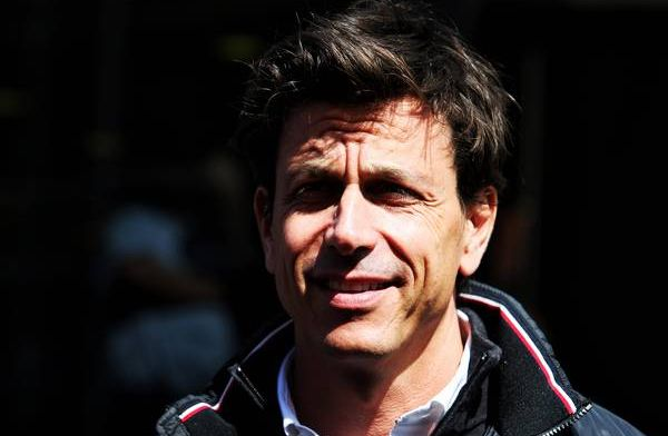 Wolff expecting much better race for Mercedes at Silverstone
