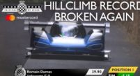 Image: Electric VW breaks Formula 1's 20-year-old Goodwood record