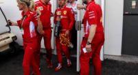 """Afbeelding: Glock over heisa rondom Vettel na Canada: """"Je moet zijn emoties respecteren"""""""