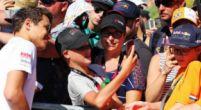 Afbeelding: Norris hoopt dit keer op andere 'oranje-gekleurde' fans op de tribunes