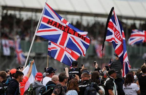 LIVE: Vrije training 2 van de Grand Prix van Groot-Brittannië 2019
