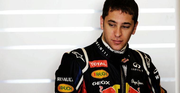 Frijns ook in 2020 actief in Formule E