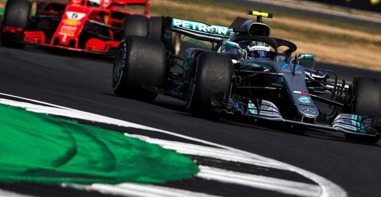 LIVE: F1 Vrije Training 1 van de Grand Prix van Groot-Brittannië 2019!