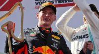 Image: Verstappen a different level of maturity since Ricciardo departure