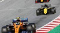 Afbeelding: Norris komt door de proeftijd: McLaren rijdt in 2020 met Sainz en Norris