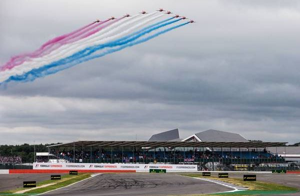 Press conference called at Silverstone for 14:00 amid new deal speculation