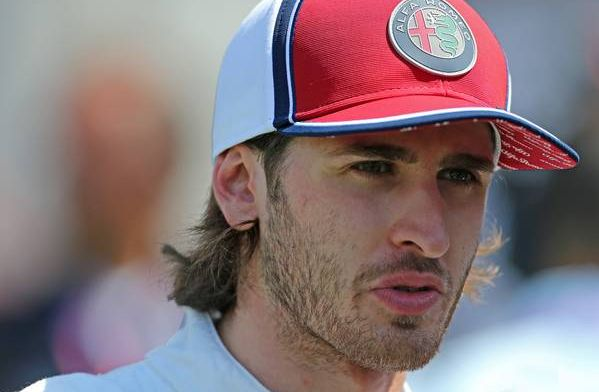 Giovinazzi knows he can achieve much more than Austria P10
