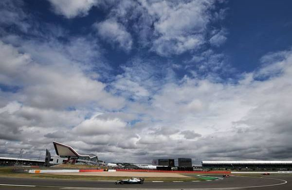 A DRS zone has been dropped for 2019 British Grand Prix