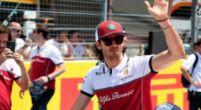"""Afbeelding: Giovinazzi heeft smaak te pakken na Oostenrijk: """"Ik wil meer punten"""""""