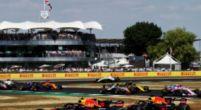 Afbeelding: Officieel: Formule 1 blijft racen op Silverstone voor komende vijf jaar