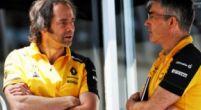 """Afbeelding: Renault engineer: """"Sessies zullen erg verschillen dankzij nieuw asfalt"""""""