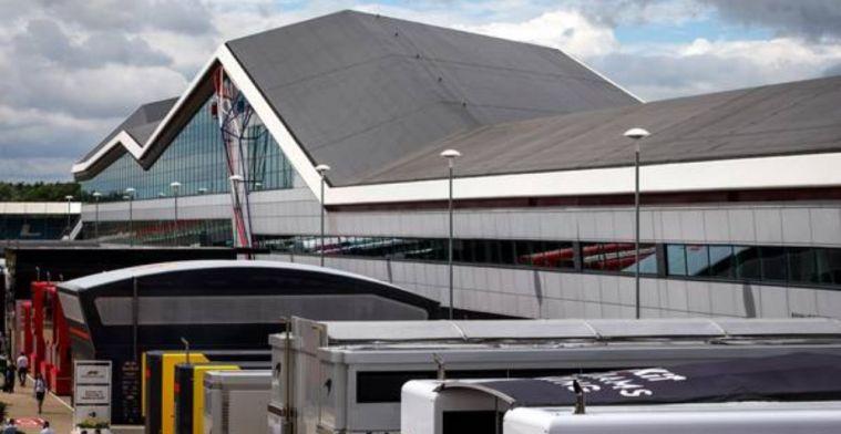 Live | Formula 1 2019 British Grand Prix FP1 - Who will top FP1?