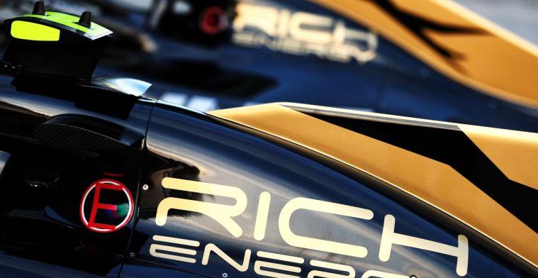 Rich Energy blijft verbonden aan Haas F1: Hij heeft ons in verlegenheid gebracht