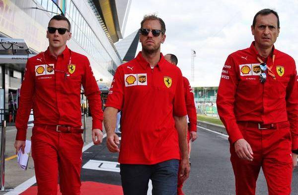 """Ferrari heeft de smaak te pakken: """"We weten precies wat misging"""""""
