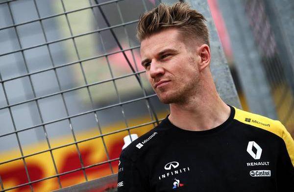 """Renault kiest voor andere aanpak op Silverstone: """"Compleet ander uitgangspunt"""""""